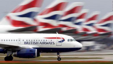 Nearly all British Airways flights canceled as pilots go on strike - CNN