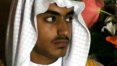 Trump confirms Osama bin Laden's son Hamza killed in US counterterrorism operation - CNN
