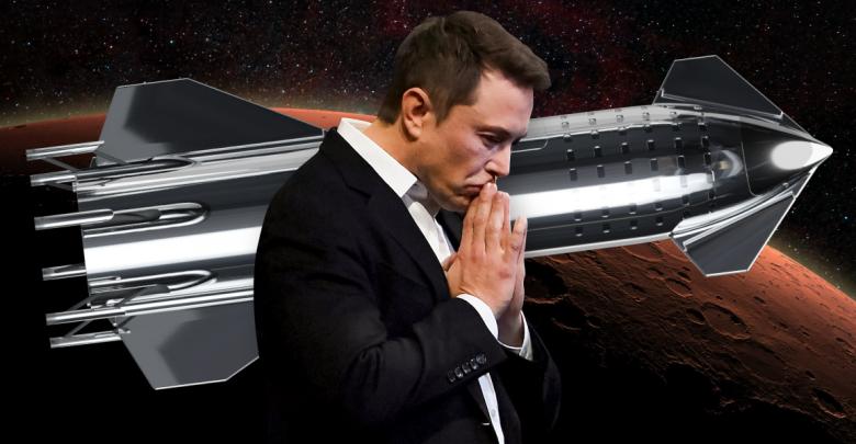 Watch live: Elon Musk shares updates on Starship Mars rocket system - Business Insider