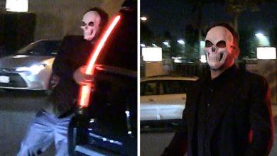 Ben Affleck Has Sobriety Setback at Halloween Party - TMZ