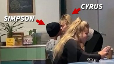Miley Cyrus Spotted Kissing Singer Cody Simpson - TMZ